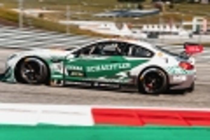 Marco Wittmann logra la pole dominical del DTM en Austria por 26 milésimas
