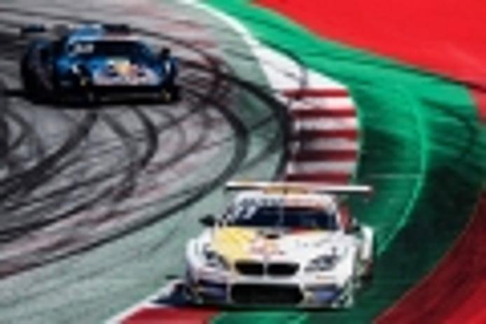 Wittmann pide igualar las paradas en boxes del DTM por un 'truco' técnico