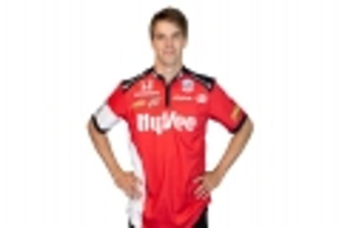 Oliver Askew se sube al tercer Rahal para las últimas tres carreras de 2021