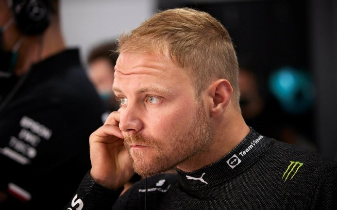 Oficial: Valtteri Bottas ficha por Alfa Romeo F1 para 2022