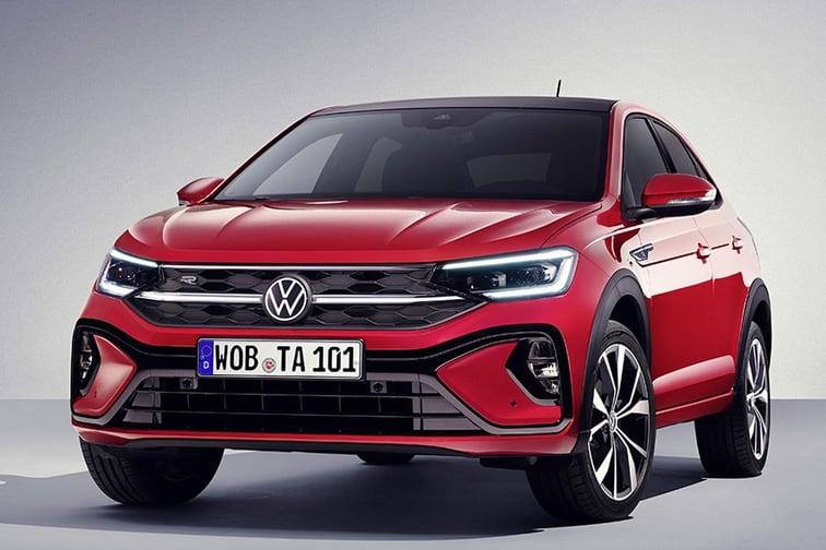 Imagen del Volkswagen Taigo