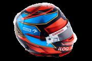 Kimi Raikkonen - Casco