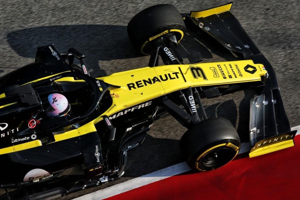 Foto 3: Daniel Ricciardo