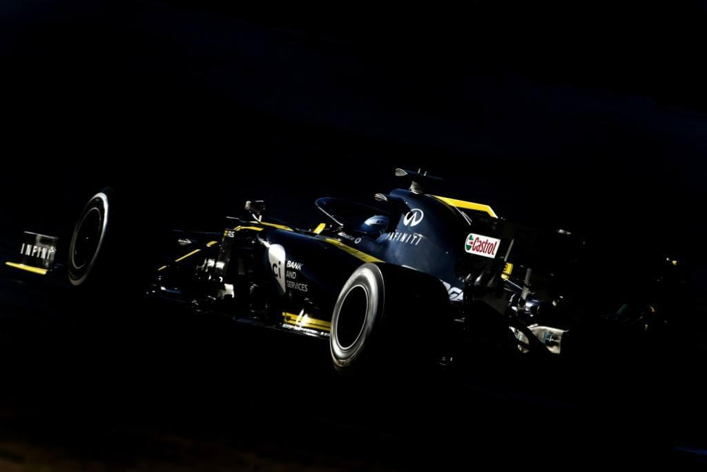 Foto 4: Daniel Ricciardo