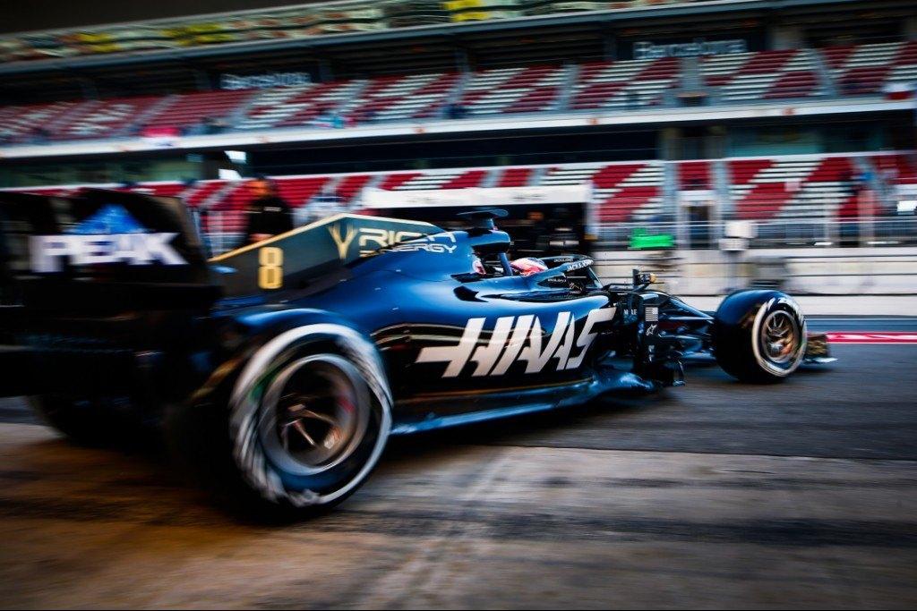 Foto 4: Romain Grosjean