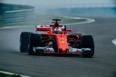 Foto 5: Sebastian Vettel