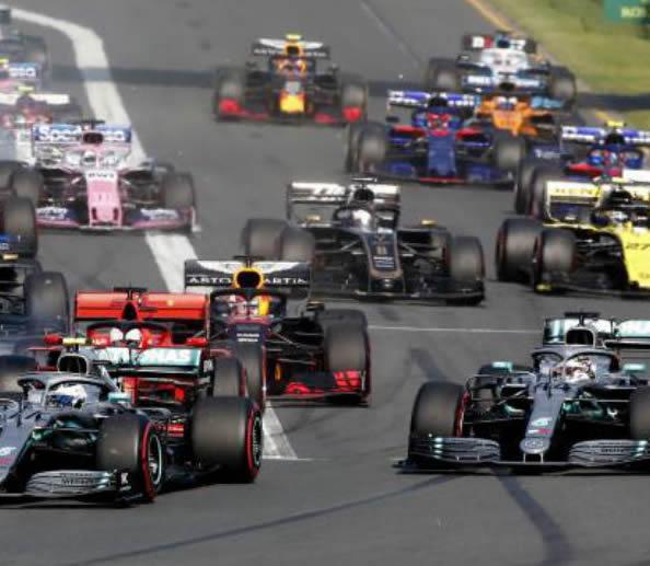 Directo F1