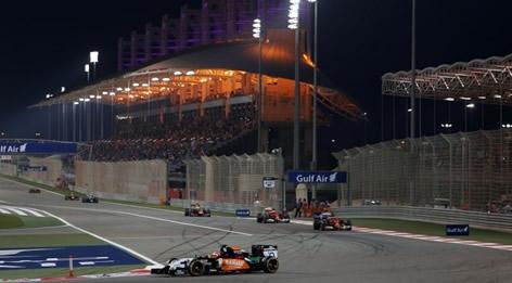 GP Bahréin