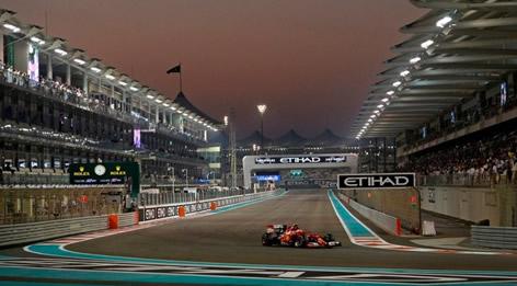 GP Emiratos Árabes