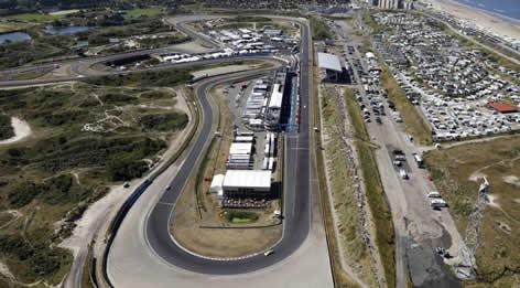 Gran Premio de Países Bajos