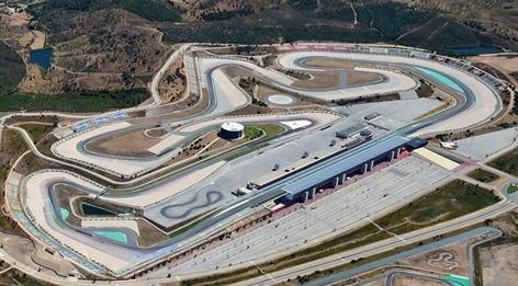 Gran Premio Portugal