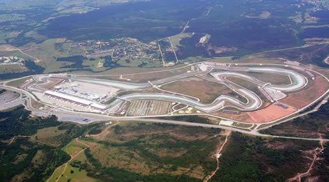 Gran Premio Turquía