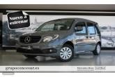 Mercedes Citan Tourer 109CDI Select km0