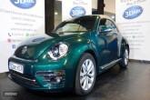 Volkswagen Beetle CABRIO 2.0TDI DESIGN 150CV segunda mano