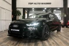 Audi Rs6 De Segunda Mano Y Ocasion En Madrid 15 Coches Disponibles