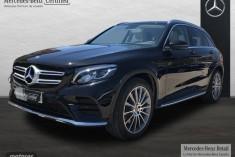 100% Calidad amplia selección de colores disfruta del precio inferior 26 coches Mercedes GLC de Km 0 en Madrid