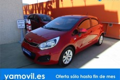 6f97c5933 Kia Rio de segunda mano y ocasión / 169 coches disponibles - Motor.es