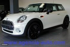 3e6e4640c Mini de segunda mano y ocasión en Tenerife / 14 coches disponibles ...