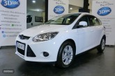 Ford Focus 1.6 TI-VCT 125cv Powershift segunda mano