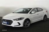 Hyundai Elantra Elantra 1.6CRDi Tecno 136 km0