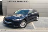 Jaguar F-Pace 2.0L i4D AWD Automatico Prestige km0