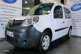 Renault Kangoo 1.5 DCI 75cv ENERGY MOTION segunda mano
