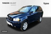 Volvo XC 90 D5 AWD Momentum Automático segunda mano