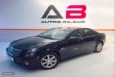 Cadillac Cts 3.6 Sport Luxury Auto segunda mano