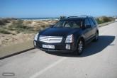 Cadillac SRX 3.6 V6 Elegance segunda mano