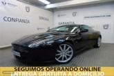 Aston Martin DB9 Coupe Touchtronic 2 segunda mano