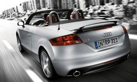 Audi TT Roadster 1.8 TFSI 160cv 6vel. nuevo