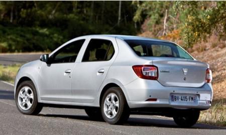 Dacia Logan Ambiance 1.2 75cv nuevo