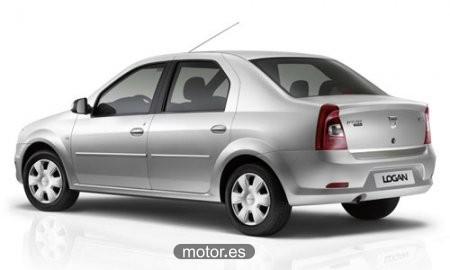 Dacia Logan Ambiance dCi 75cv nuevo