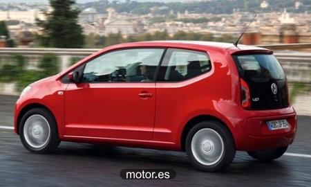 Volkswagen up! Move up! 1.0 60cv nuevo