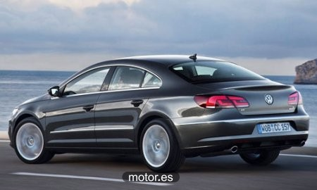 Volkswagen CC 2.0 TDI 140cv. DSG BM Technology R-Line nuevo