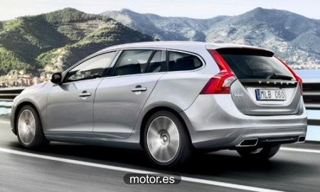 Volvo V60 D3 Kinetic nuevo