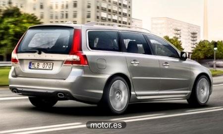 Volvo V70 D4 Summum Aut. nuevo