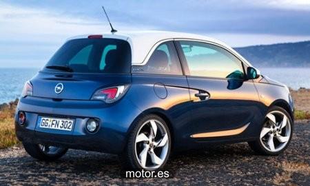 Opel Adam 1.4 XEL Start&Stop Jam nuevo