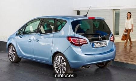 Opel Meriva 1.4 NET 140 Excellence nuevo