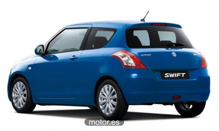 Suzuki Swift 1.2 GA 3P nuevo