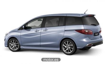 Mazda5 2.0 Style i-Stop 5 puertas nuevo