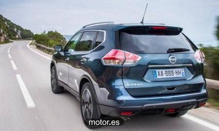 Nissan X-Trail 1.6 dCi Tekna 4x2 Xtronic nuevo