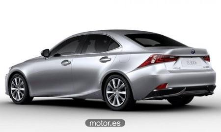 Lexus IS 300h Executive Tecno nuevo