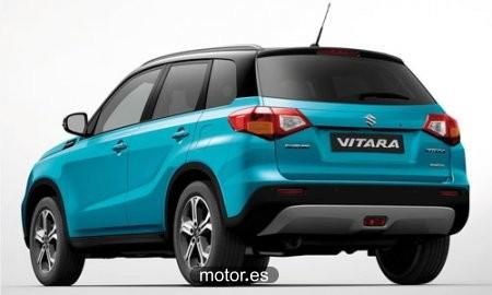 Suzuki Vitara 1.6DDiS GLX 4WD nuevo