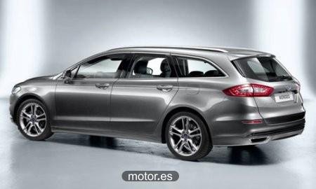 Ford Mondeo SportBreak nuevo