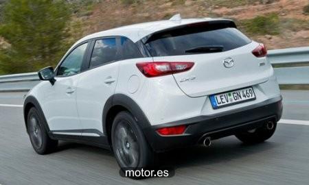 Mazda CX-3 2.0 Style Navegador 2WD 120 nuevo