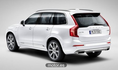 Volvo XC90 D5 Momentum AWD 7 plazas nuevo