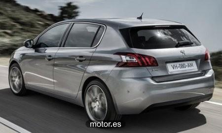 Peugeot 308 1.6 BlueHDi Access 100 nuevo