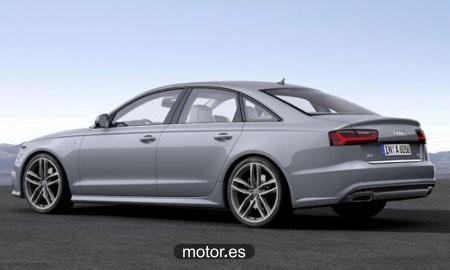 Audi A6 2.0TDI ultra 150 S line edition nuevo