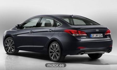 Hyundai i40 1.7CRDI BD 115 Essence nuevo